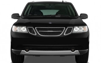 2009 Saab 9-7X May Be an Investment for the Future