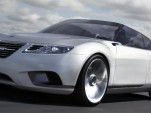 2009 Saab 9X Air Concept