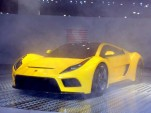 2009 Saleen S5S Raptor Preview