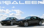 2009 Saleen Mustang Lineup Changes, plus a 'Super Saleen'