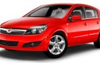 Saturn Astra Departs for '09