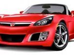 2009 Saturn Sky Red Line