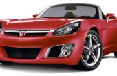 2009 Saturn Sky Photos