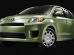 2009 Scion xD Release Series 2.0: The Greenest Scion Yet?