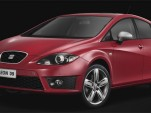 2009 Seat Leon facelift