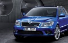 Skoda adds facelifted RS and Scout to Octavia lineup