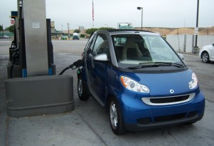 Great Smart Car Road Trip: How Many MPGs Did You Say?