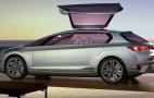 Subaru Confirms Three New Models, Hybrid For 2013