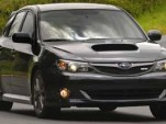 2009 Subaru Impreza Wagon WRX 