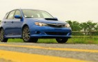 Subaru holding WRX games in California