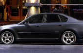 2009 Subaru Legacy Photos