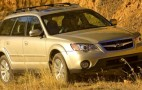 2009 Subaru Outback 2.5i: Modest Power, Magnificent Details
