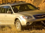 2009 Subaru Outback Ltd