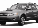 Subaru Outback Counts as a Truck