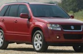 2009 Suzuki Grand Vitara Photos
