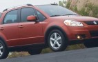 The 2010 Suzuki SX4: Do You Want to Crossover or Sportback?