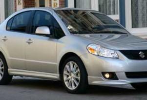 Should Suzuki and Mitsubishi Just Go Away?