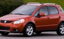 Test Drive: 2009 Suzuki SX4 Crossover