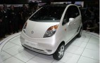 Tata Nano: First Ride Report, But Is It Green?