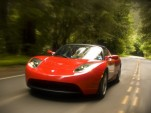 2009 Tesla Roadster         Photo Credit: Rex Roy