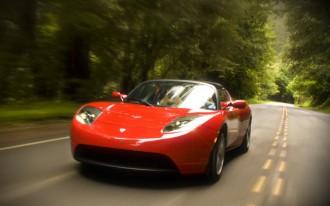 Driven: 2009 Tesla Roadster