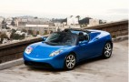 Tesla Roadster Review:  Costly Options Should Be Standard Equipment