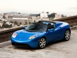2009 Tesla Roadster