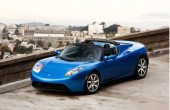 2009 Tesla Roadster Photos