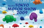 GreenCarReports: 2009 Tokyo Motor Show Coverage