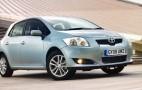 Toyota revises Auris lineup