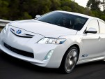 2009 Toyota Camry Hybrid HC-CV Concept