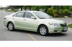 2009 Toyota Camry Hybrid 