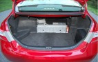 Yesterday's hybrid car is tomorrow's Energizer battery