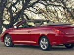 2009 Toyota Camry Solara Convertible