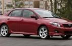 2010 Toyota Corolla And Matrix Get Standard Traction Control, VSC