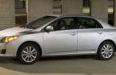 2009 Toyota Corolla Photos