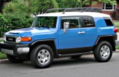 2009 Toyota FJ Cruiser Photos