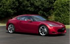 Toyota FT-86 Spied, GM Ramps Up Volt: Today At High Gear Media