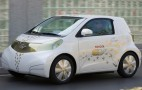 Toyota confirms 2012 U.S. launch for electric vehicles