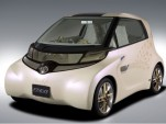 2009 Toyota FT-EV II