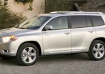 2009 Toyota Highlander Sport