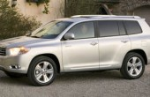 2009 Toyota Highlander Photos