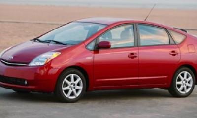2009 Toyota Prius Photos