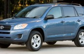 2009 Toyota RAV4 Photos