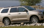 Toyota confirms U.S. export program for Sequoia and Tundra