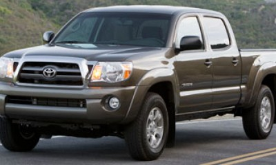 2009 Toyota Tacoma Photos