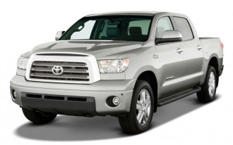 Toyota Tundra Recall Update - Turns Out Toyota Had to Halt Sales and Production