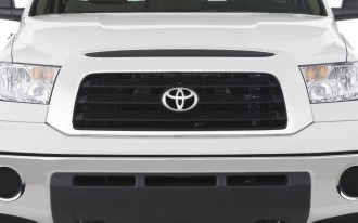 Toyota Tundra Recall Update - Production of 2010 Models and Sales of 2007-10 Models Halted