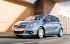 Toyota adds new Verso MPV to European lineup