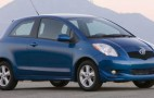 Toyota Yaris Recalled For Seat Belt Defect